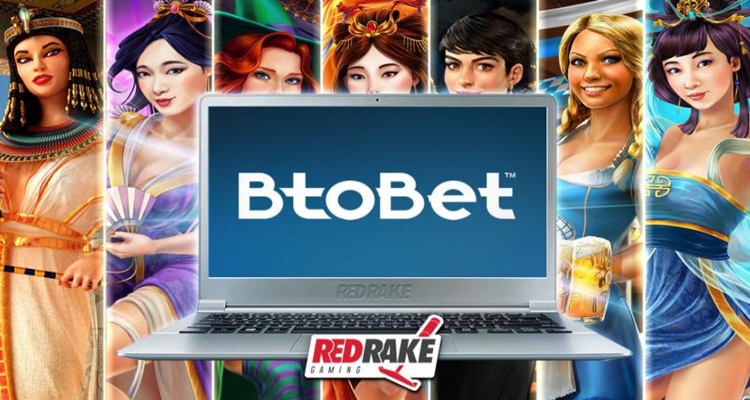 Why Btobet partnered with gamification specialist incentive games?