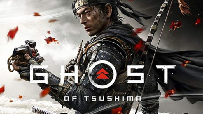 Ghost of Tsushima & RDR2 Discounted In PS4 Games of a Generation Sale