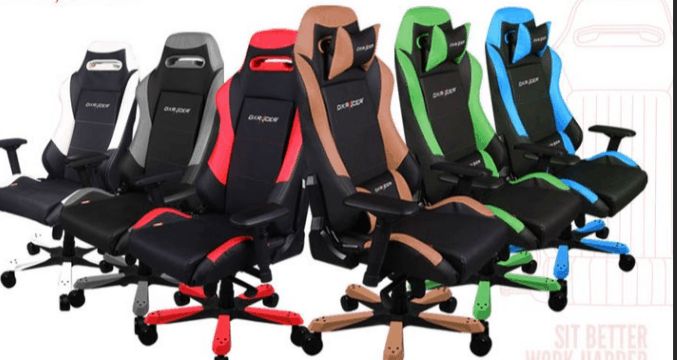 Are Dxracer Gaming Chairs Comfortable?